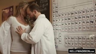 KELLY MADISON Química sexual